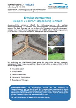 Download Kommunaler Hinweis